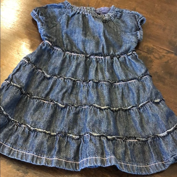 Paper Denim & Cloth Other - Paper denim and cloth size 18 to 24 months dress